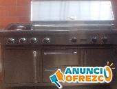 se vende asador en acero inoxidable 3148235514