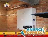 Mantenimiento y Reparacion de Calentadores Bosch 4580869