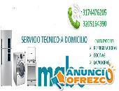 Servicio técnico Mabe Linea mabe 3205164390