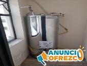 Fabricacion y Reparacion de Calentadores de Acumulación
