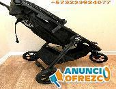 Stroller Baby Jogger City Mini GT2