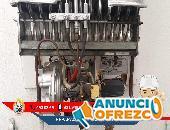 Reparacion y Mantenimiento de Calentadores Shimasu 3219493535
