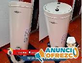Fabricacion de Calentadores de Acumulacion y Capsulas 2
