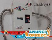 Servicio Tecnico y Reparacion de Calentadores Titan 3219493535
