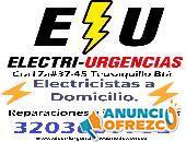 Electricista,Unicentro,chia,cajica,granada,cortos,apagones,codensa.