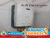 Servicio Tecnico de Calentadores Clasic 3219493535