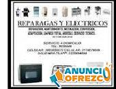 reparacion y servicio tecnico PARA LA MARCA HACEB CEL 3003028272